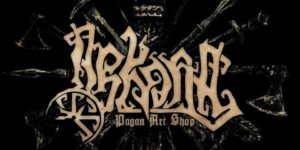 Arkona Pagan Art Shop